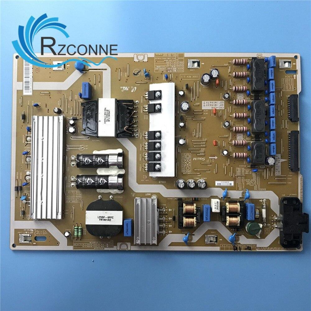 Power Board Card Supply For Samsung L55E8NR_MSM PSLF191E09A BN44-00911A UE49MU7000T UA55MU7700JXXZ UE55MU7070LXXN UE55MU8000TXXU