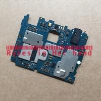 Full Working Original Unlocked For Xiaomi Mi 4 Mi4 M4 16GB WCDMA Motherboard Logic Mother Board
