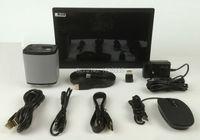 Super Big!! 11.6 inches HD Retina Monitor, same as new Mac monitor, with 1080P HDMI Camera for microscope