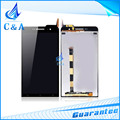 tested repairment repair part for Asus ZenFone 6 lcd display A600CG A601CG T00G screen with touch digitizer 1 pcs free shipping