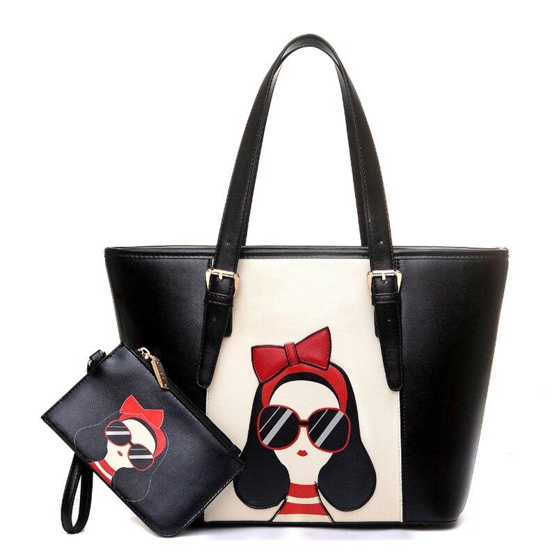 ФОТО Women Handbag Canvas Women Messenger Bags Vintage Shoulder Crossbody Bags Bolsas Femininas SS0142