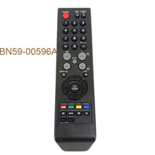 New Original Remote Control BN59-00596A For Samsung TV LS19PMASF LS20PMASF  LS19PMASFY/EDC LS22CRASBEDC Fernbedienung