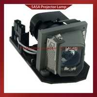 NP10LP 60002407 Projector Replacement Bare Lamp With housing for NEC NP100G NP200 NP200EDU NP200A NP200G NP100, NP100A