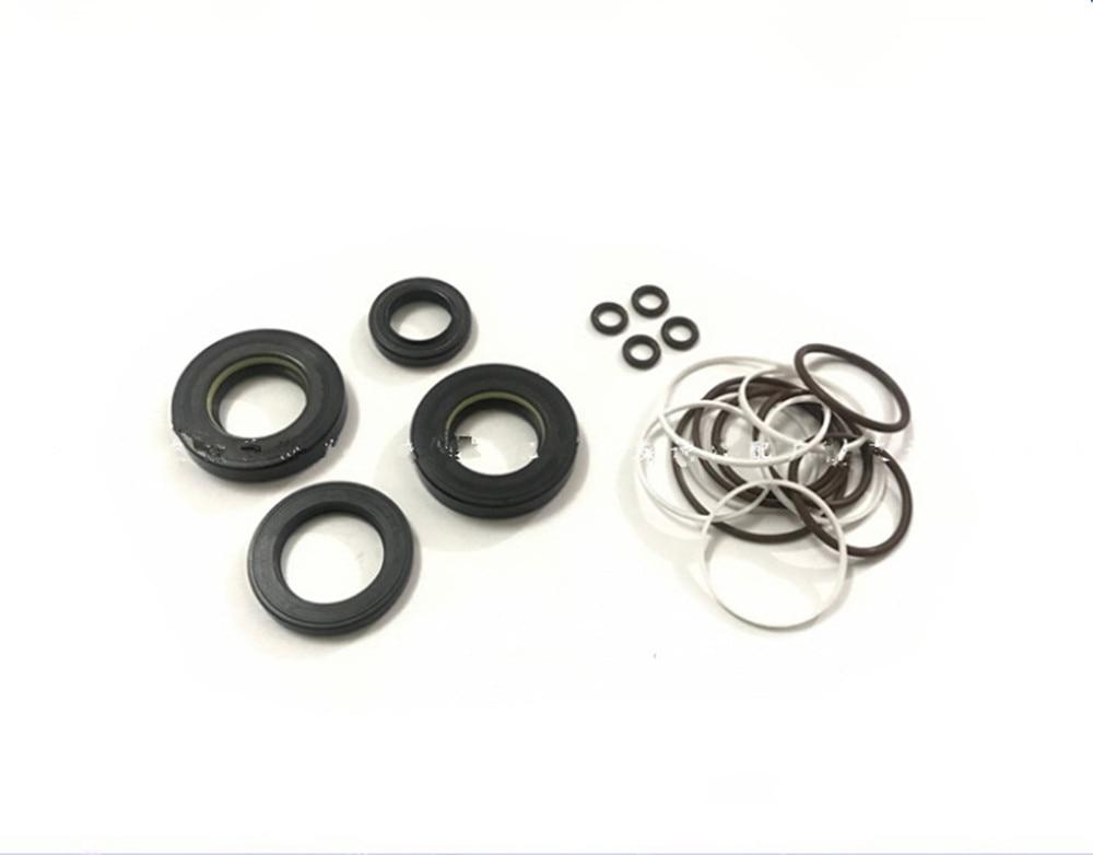 Engrenagem de direção kit de reparo para Mercedes-Benz W164 ML280 ML300 ML320 ML350 ML420 ML450 ML500 ML550 63A1643301103