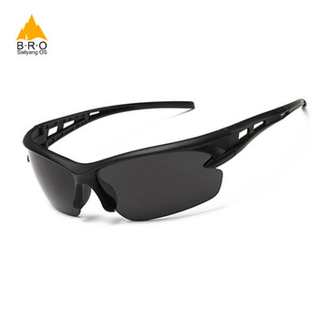 Heißer Verkauf Stilvolle Sport Sonnenbrille Männer UV400 Sonnenbrille Radfahren Brille Frauen Brillen Oculos Ciclismo Gläser für Fahrräder