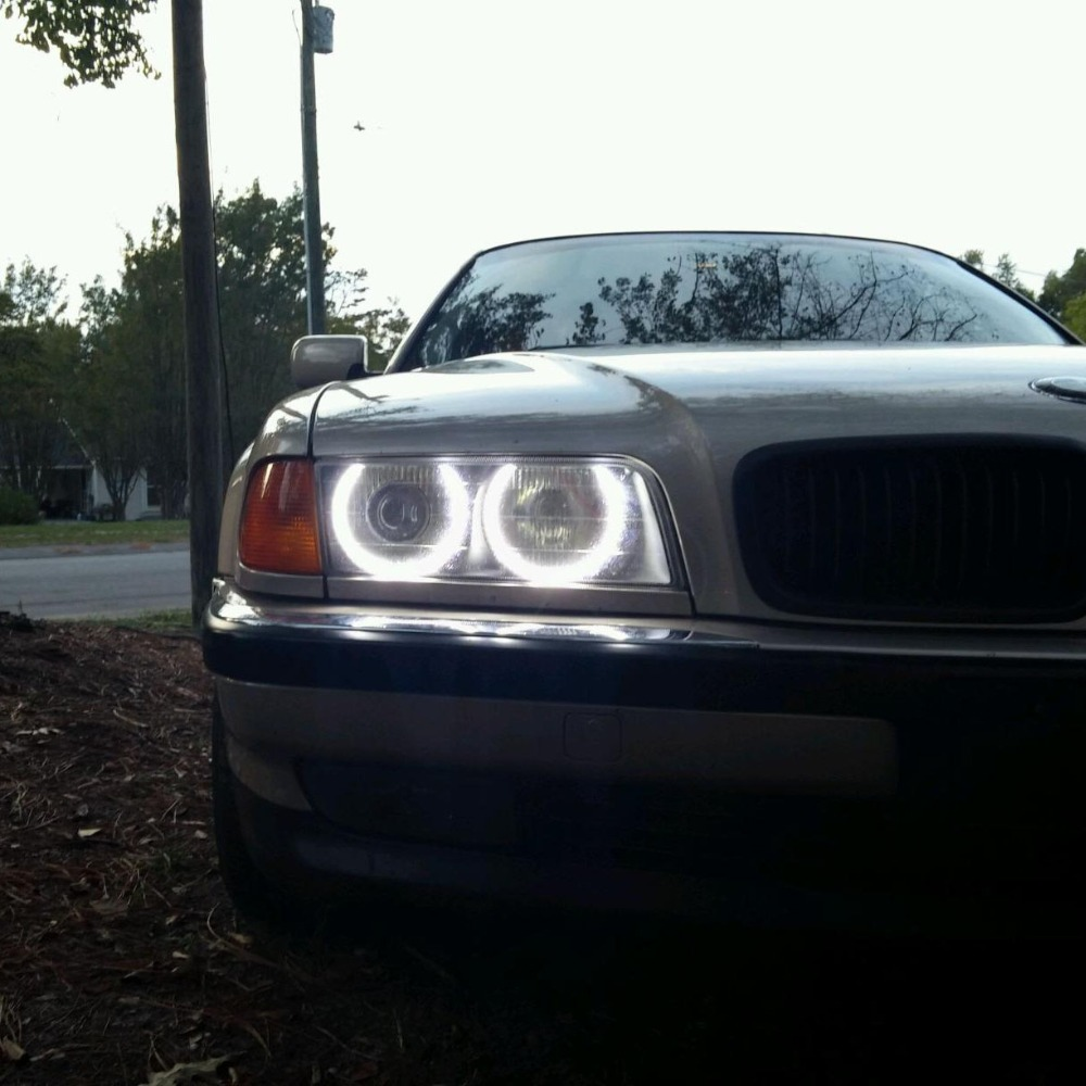 and car driver com bmw headlight product series left led accessories for headlights side from parts dhgate