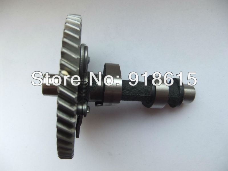 168F,Camshaft ,2KW 6.5HP gasoline engine and generator spare parts