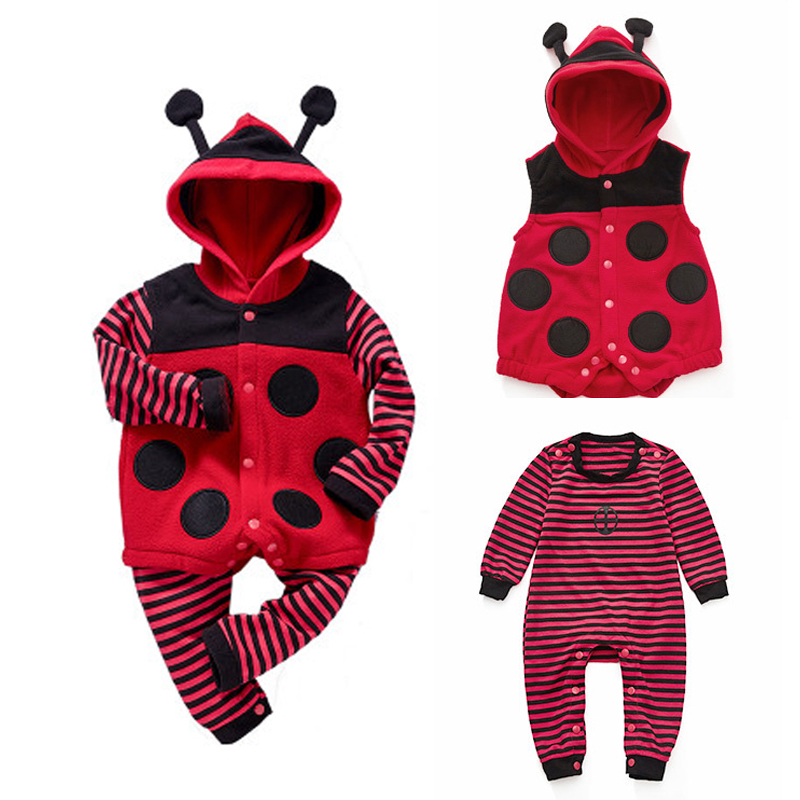 Baby Clothes For Girls Clothing Baby Boys Rompers Children's Pajamas Infant Overalls For Newborns Jumpsuit 2017 children s clothing pajamas newborn baby rompers baby cotton long sleeved overalls boys girls autumn bebes clothes sr105