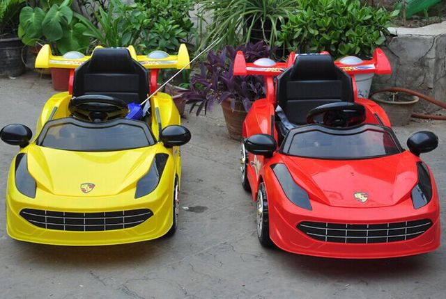 2015 new car can drive childrens outdoor transportation safety slowly electric carmini