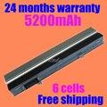 JIGU Latitude E4300 E4300n E4310 03X021 H9862 YP459 YP463Silver 6 Cell Батареи Ноутбука 03X021 0FX8X 23Y0R 312-0822 312-0823