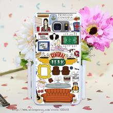 """Friends"" Case for Samsung Galaxy"