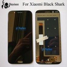 2018 חדש מקורי 5.99 אינץ עבור Xiaomi שחור כריש SKR A0 SKR H0 מלא lcd תצוגה + מסך מגע digitizer עצרת החלפה