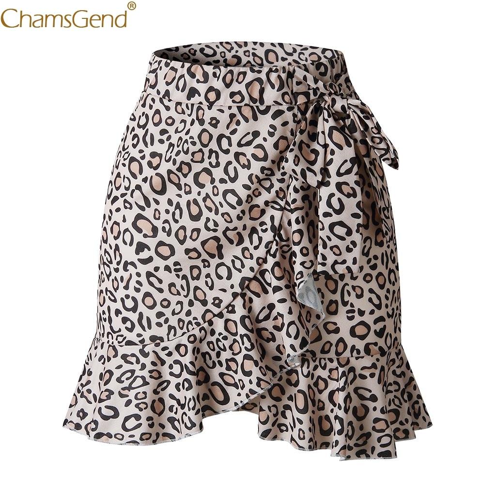 Women Dres Vintage short skirt Casual Retro High Waist  Evening Party Print Skirt Ruffles Bud Empire Above Knee, Mini Dec 7