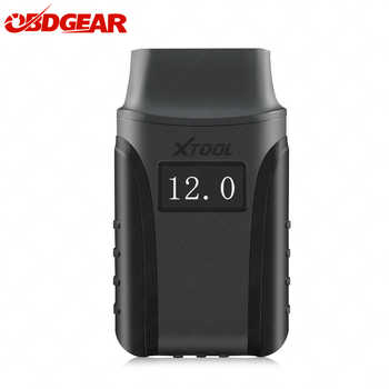 Xtool A30 Auto Diagnostic car diagnostic Tools with All system car detector OBD2 code reader diagnostic auto obd2 scanner - DISCOUNT ITEM  14% OFF All Category