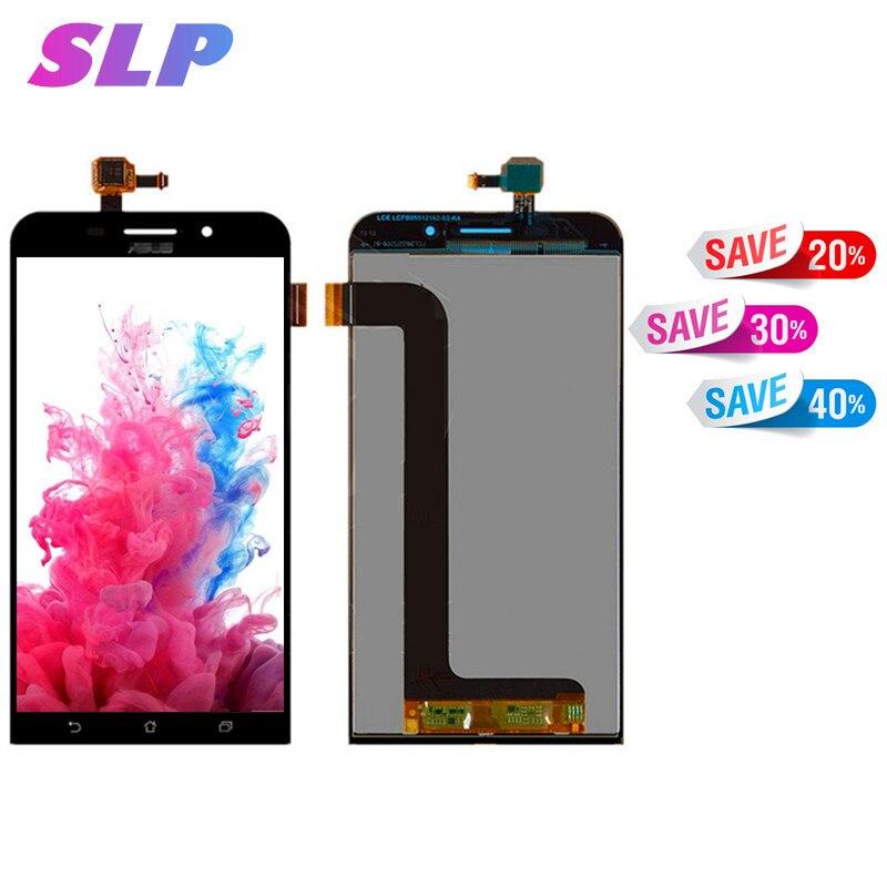 Skylarpu 5.5 pouce LCD Complet pour Asus Zenfone Max ZC550KL Cellulaire Téléphone LCD Full affichage écran écran tactile Livraison Gratuite