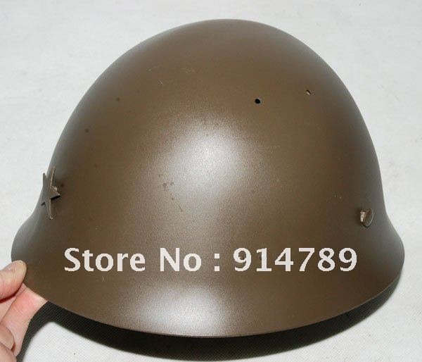 Japan Type 90 Helmet WW2 WWII Army Japanese Military With Cover JP