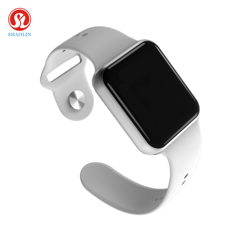 Bluetooth smart watch smartwatch case for apple iphone samsung xiaomi android phone pk apple watch