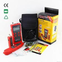 ACEHE Phone Butt Test Tester Lineman Tool Network Cable Set Professional Device C019