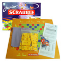 NEW SCRABBLE Board Game English Version Party/Family Puzzle Game For Children Learning