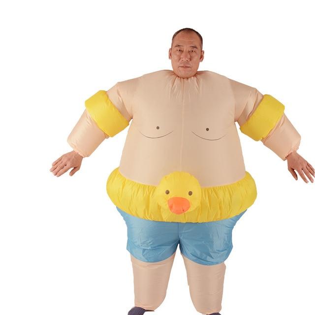 Blow Sumo Wrestling Suits