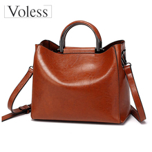 купить New Famous Brand Woman Bags 2019 High Quality PU Leather Luxury Handbags Women Bags Designer Trend Women's Bag Bolsos Mujer по цене 1517.25 рублей