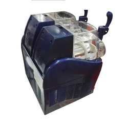 Best seller mini slush snow maker machine snow melting equipment  with factory price
