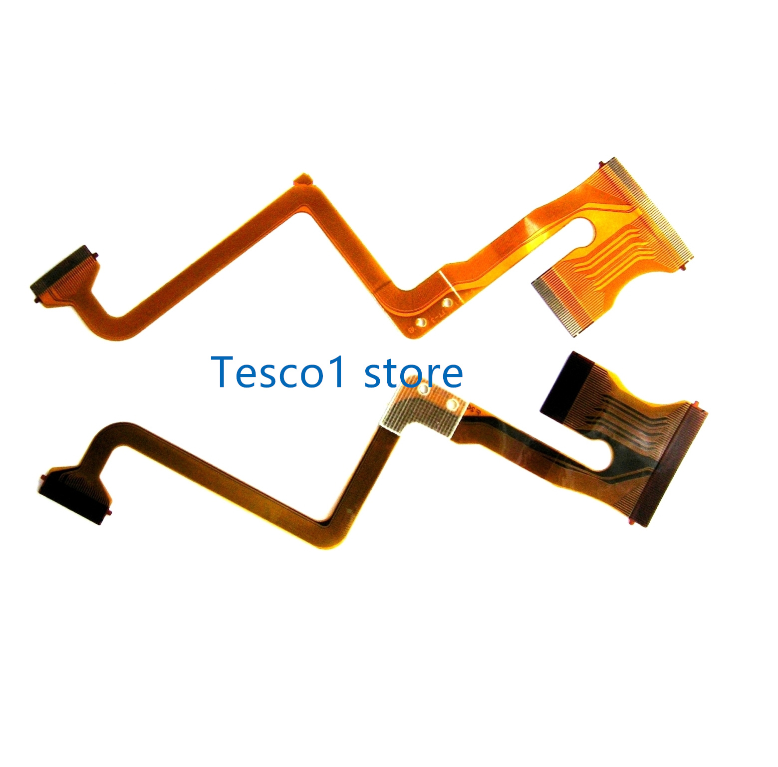 NEW LCD Flex Cable for JVC GZ-MS120 GZ-HM200 GZ-MS125 GZ-MS130 MS95 Repair Part
