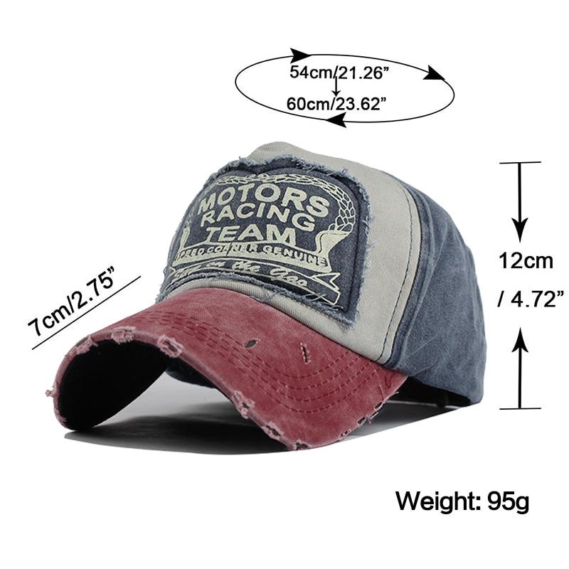 [FLB] Trgovina na debelo spomladanska bombažna kapa Baseball Cap - Oblačilni dodatki - Fotografija 5