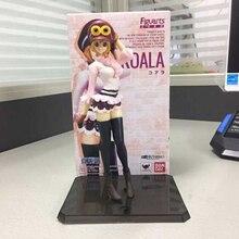 Новый Японии аниме один кусок Koala парусная опять революционная армия 16 см пвх фигурку сексуальная модель игрушки горячая продажа
