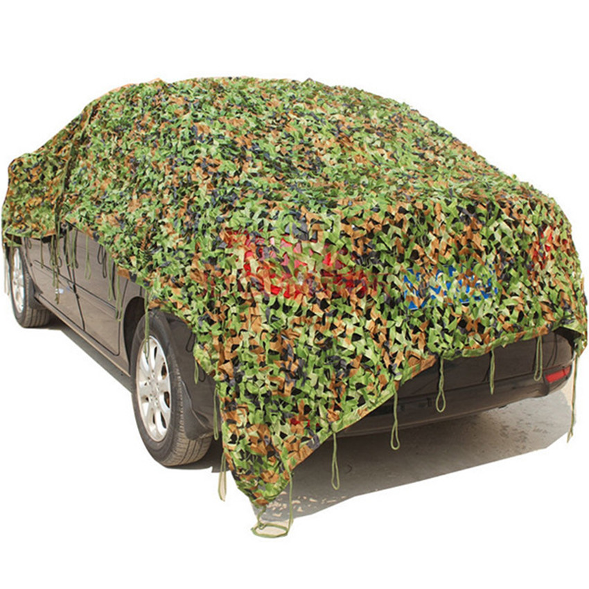 Outdoor Military Jungle Camouflage Net Hunting Airsoft Ghillie Camo Net 2x3m C&ing Tent Car Sunshade Camo Sniper Net Cover-in Hunting Ghillie Suits from ...  sc 1 st  AliExpress.com & Outdoor Military Jungle Camouflage Net Hunting Airsoft Ghillie ...