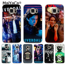 coque galaxy s6 riverdale