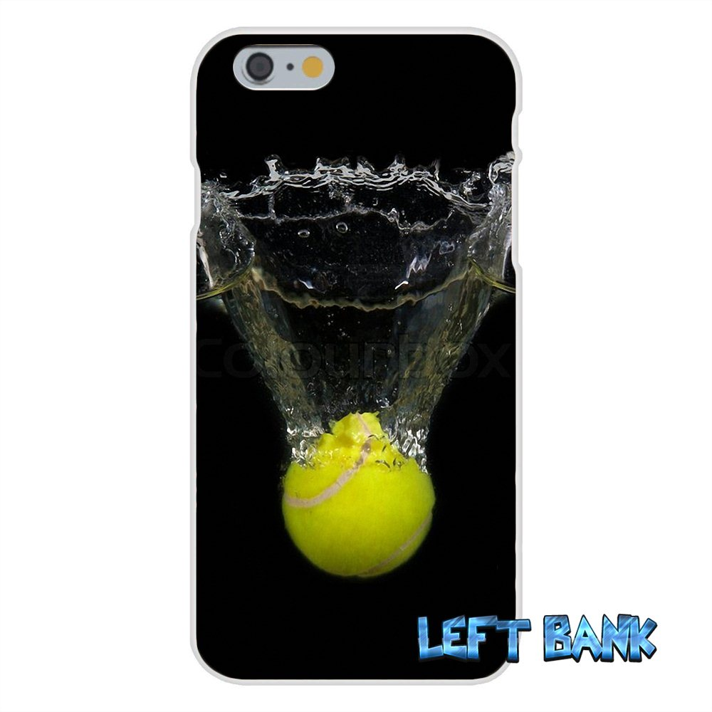 For Samsung Galaxy A3 A5 A7 J1 J2 J3 J5 J7 2016 2017 Tennis Ball Adorable Colored Drawing Soft Silicone Tpu Phone Cover Case Phone Bags & Cases