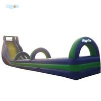 Large Commercial Water Slide Game Slide For Sale