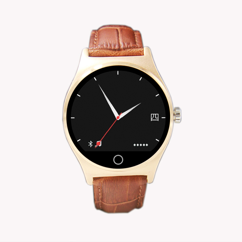 Hot RWATCH font b Smart b font Watch R11 Infrared Remote Controller Heart Rate Calls SMS