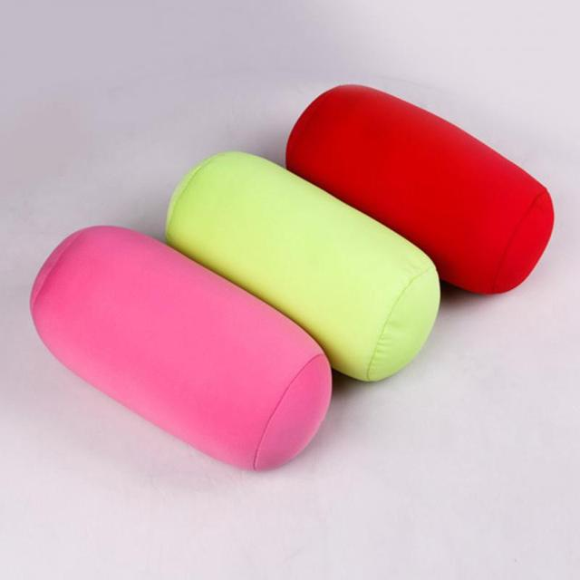 Colorful Mini Cushion Roll