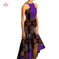 Sexy Women Multiway Wrap Convertible Boho Maxi Dress Bandage Long Dress Party Bridesmaids Infinity Robe Longue Femme WY3284