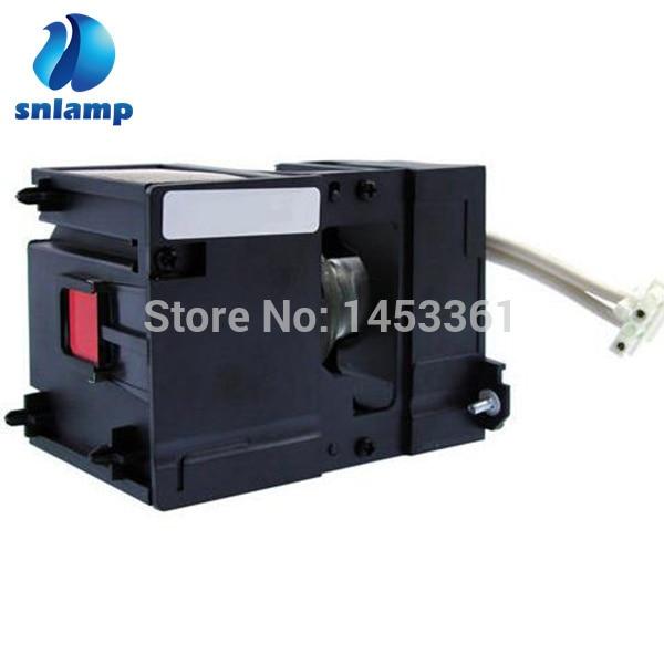 Replacement projector lamp SP-LAMP-021 for LS4805 SP4805 awo sp lamp 016 replacement projector lamp compatible module for infocus lp850 lp860 ask c450 c460 proxima dp8500x