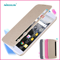 New Nillkin For LG K10 LTE K420N K430 K430ds F670 Case Hight Quality Smart Leather Phone Case Sleep Function For LG K10