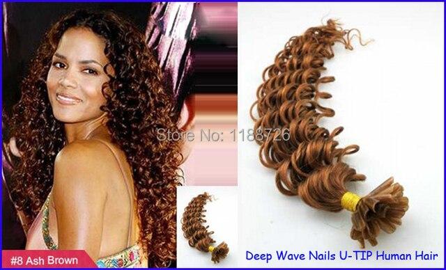 Keratin extensions curly hair