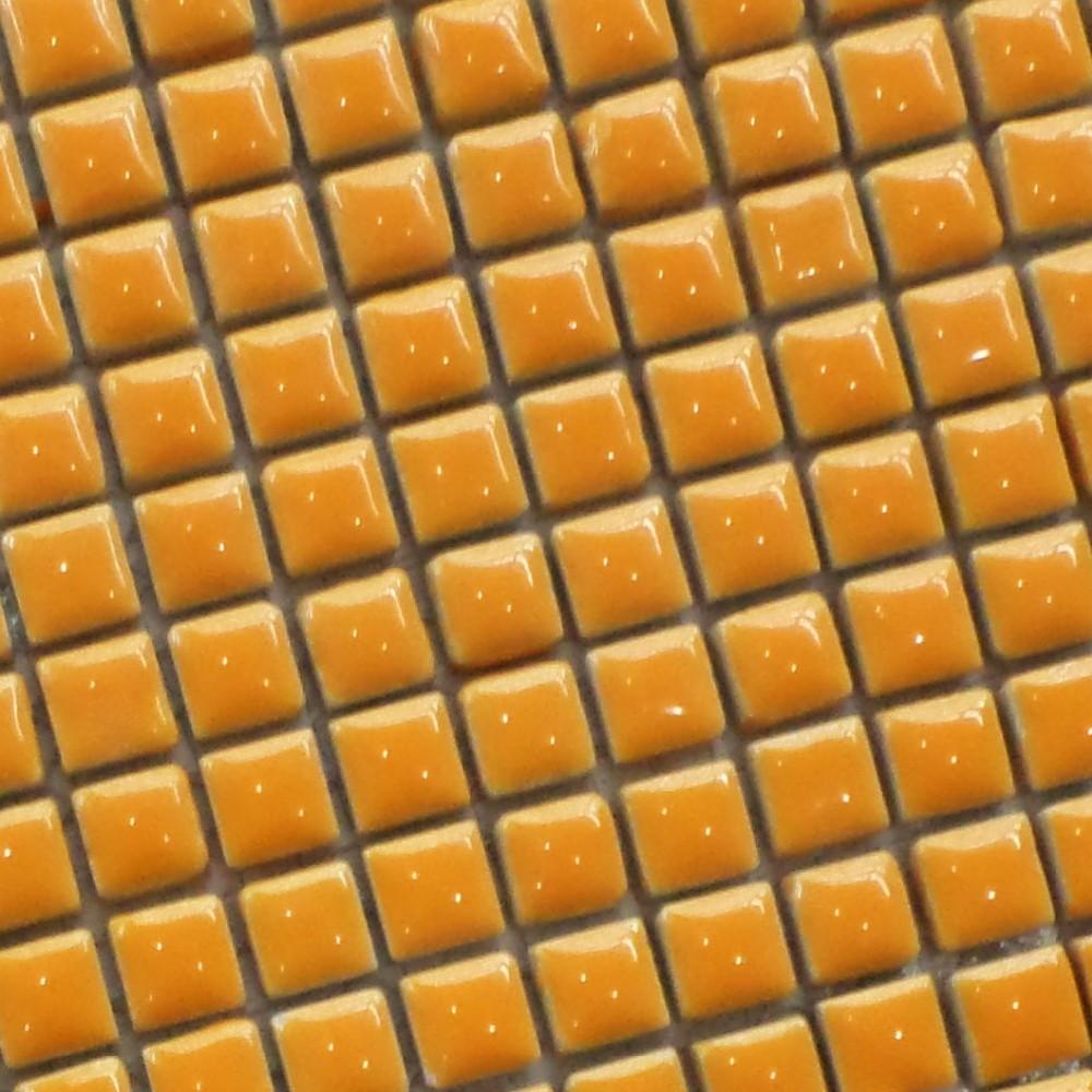 Gelbe keramik mosaik fliesen küche backsplash badezimmer wandfliesen ...