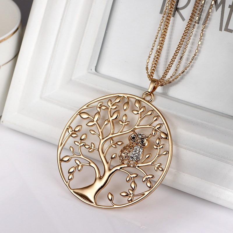 Metal Color: Gold Silver Rose Gold