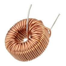 Тороида индуктора латунный сердечник проволоки специальное предложение стандарт высокий катушки diy
