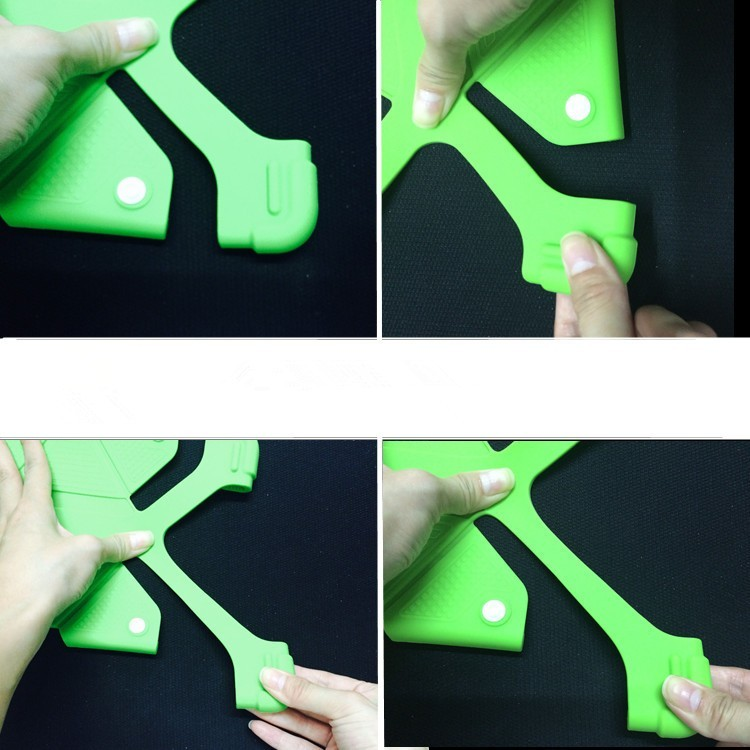 Silicone Case Cover For 8.9 -12 09
