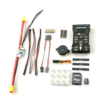 DIY FPV Drone Quadcopter 4-axle Aircraft Kit F450 450 Frame PXI PX4 Flight Control 920KV Motor GPS AT9S Transmitter F02192-AE