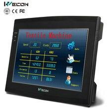 Wecon 10.2 дюймов промышленные hmi панели LEVI-102E-E