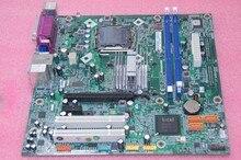 G41 Desktop motherboard L-IG41M LGA 775 DDR3 COM parallel port LPT port printing Well Tested Working