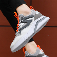 Rommedal 2019 men's shoes air mesh Non slip Sneakers man fashion Casual Running Shoes wearable lightweight footwear drop ship