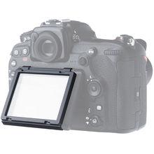 Японский Оптическое Стекло ЖК-Экран Протектор Крышка для Nikon D500 Камеры DSLR