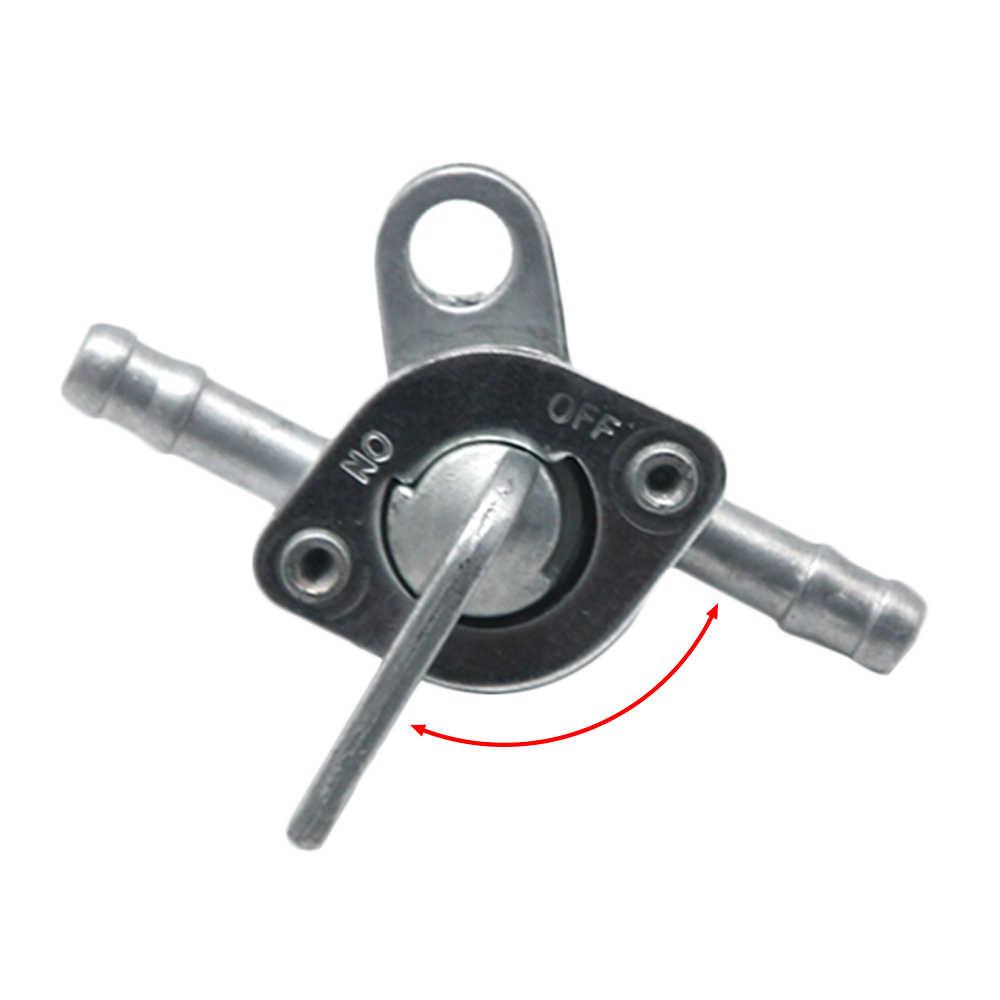 alconstar fuel taps wtih gas hose line fuel filter clips for 50cc 110cc 125cc pit dirt  [ 1000 x 1000 Pixel ]
