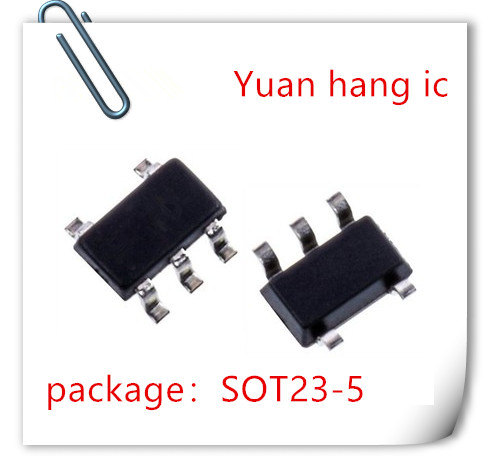 Hot  Sell  5PCS  ADQJ  MAX1724EZK33  MAX1724  SOT23-5  Switching regulator chip